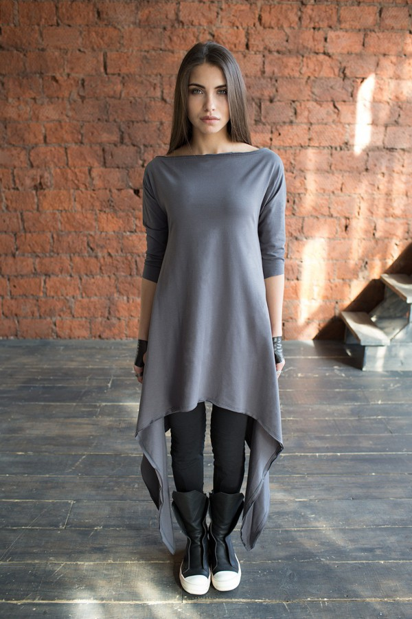 Tunic Eva Basic Deco