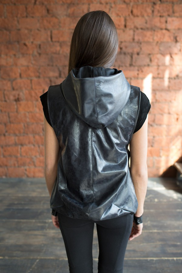Backpack vest Sense Indigo