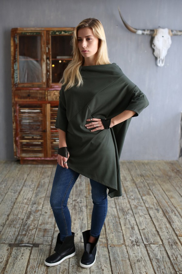 Tunic Skew British