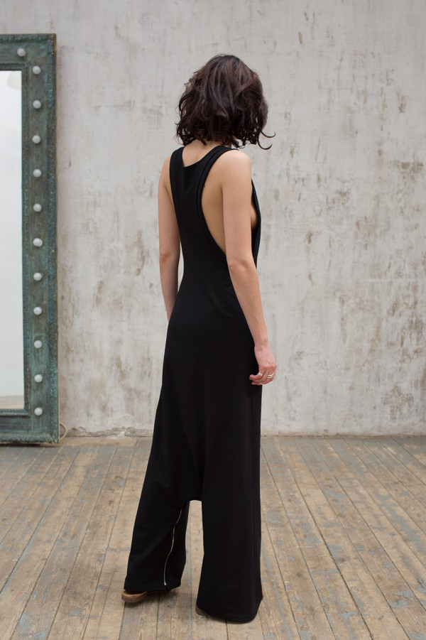 Dress Jumpsuit Eternity