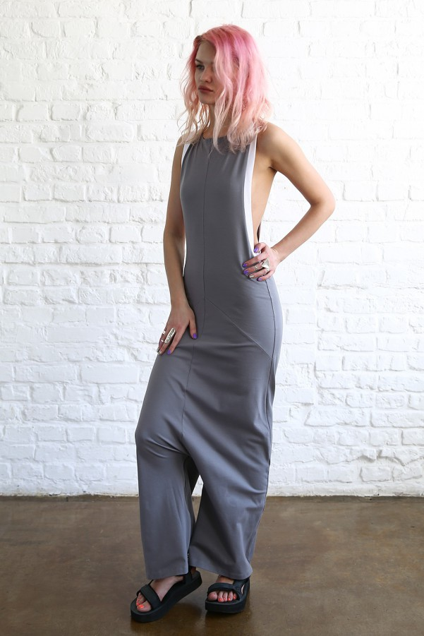 Jumpsuit Eternity Ash