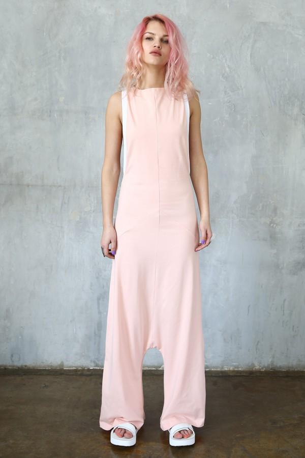 Jumpsuit Eternity Blush