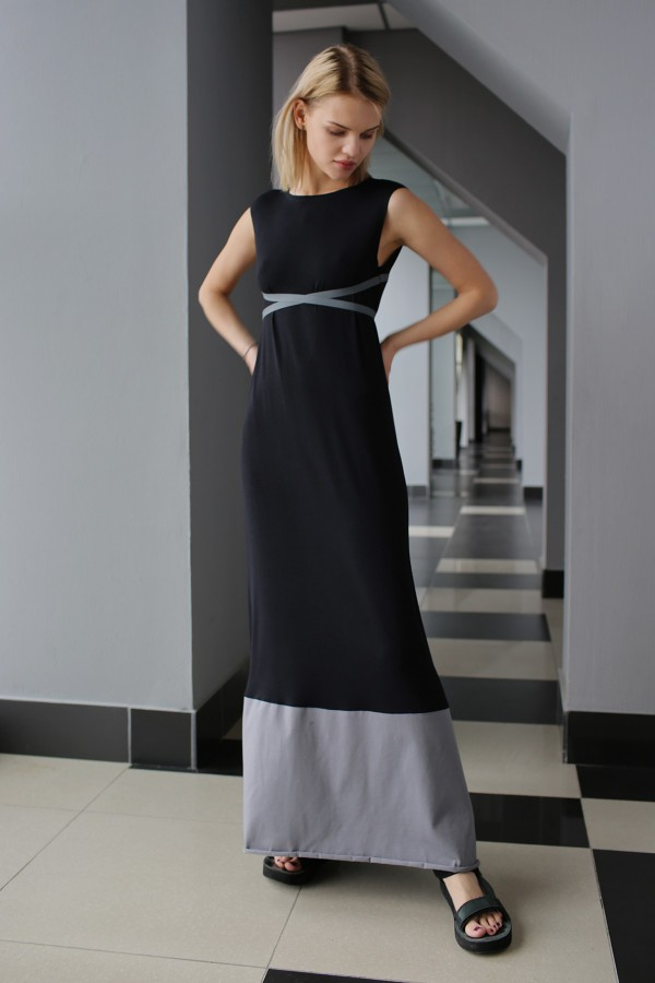 Dress Amelie Black