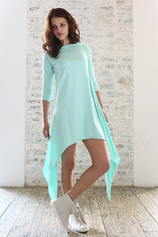 Tunic Eva Heaven