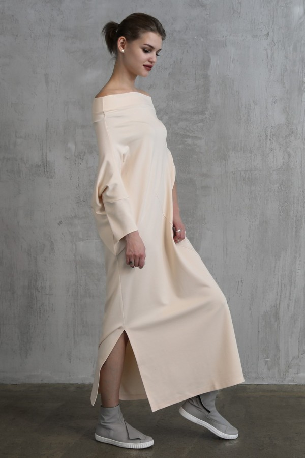 Dress Skew Mine Creamy