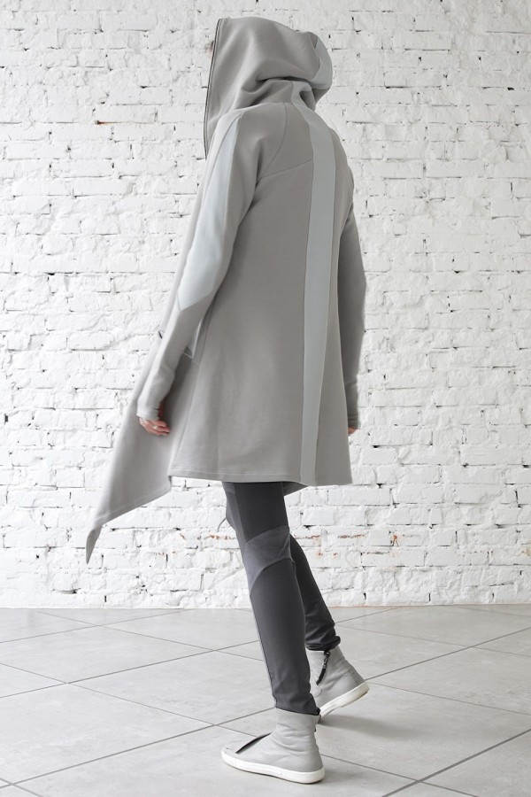 Cardigan Stingray Polar