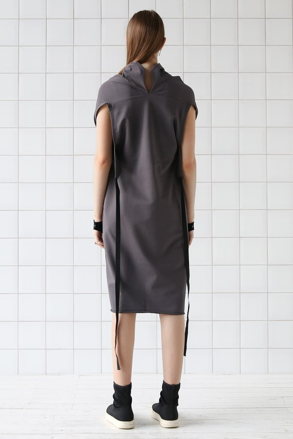Dress Inkle Anthracite