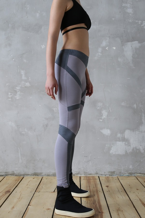 Leggings Bandage Crayola