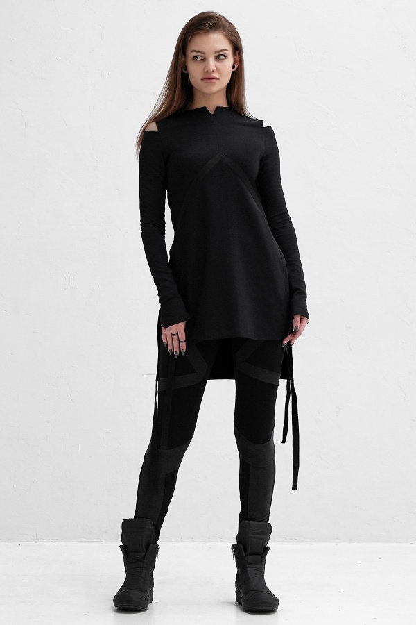 Tunic Spirit Dark